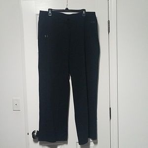 Women's UA Charged Cotton Pants